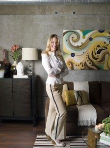 Lori Denni Green Interiors