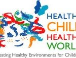 We created Healthy Child Healthy World to honor our daughter Colette