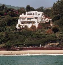 James Chuda Case Study # 2-Dolphin House/Malibu California was designed for Olivia Newton John.