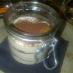 SY Kitchen:Tiramissou