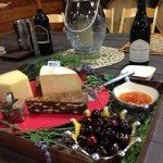 Mons-fromager affineur and Bridlewood Winery shared center stage at our cheesemonger fest