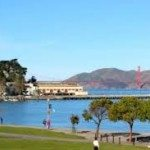 The Argonaut is a great location for pet owners. Less than a minute walk to the grass, dog-on-leash beach and bay.