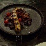 Mattei's Tavern:Octopus