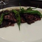 Matties Hangar Steak