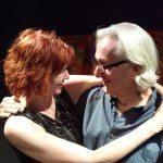 Sue Turner Cray and Richard Harris