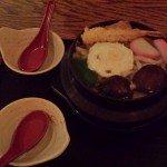 Ichiban Noodle Soup