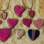 Hearts Pink MN