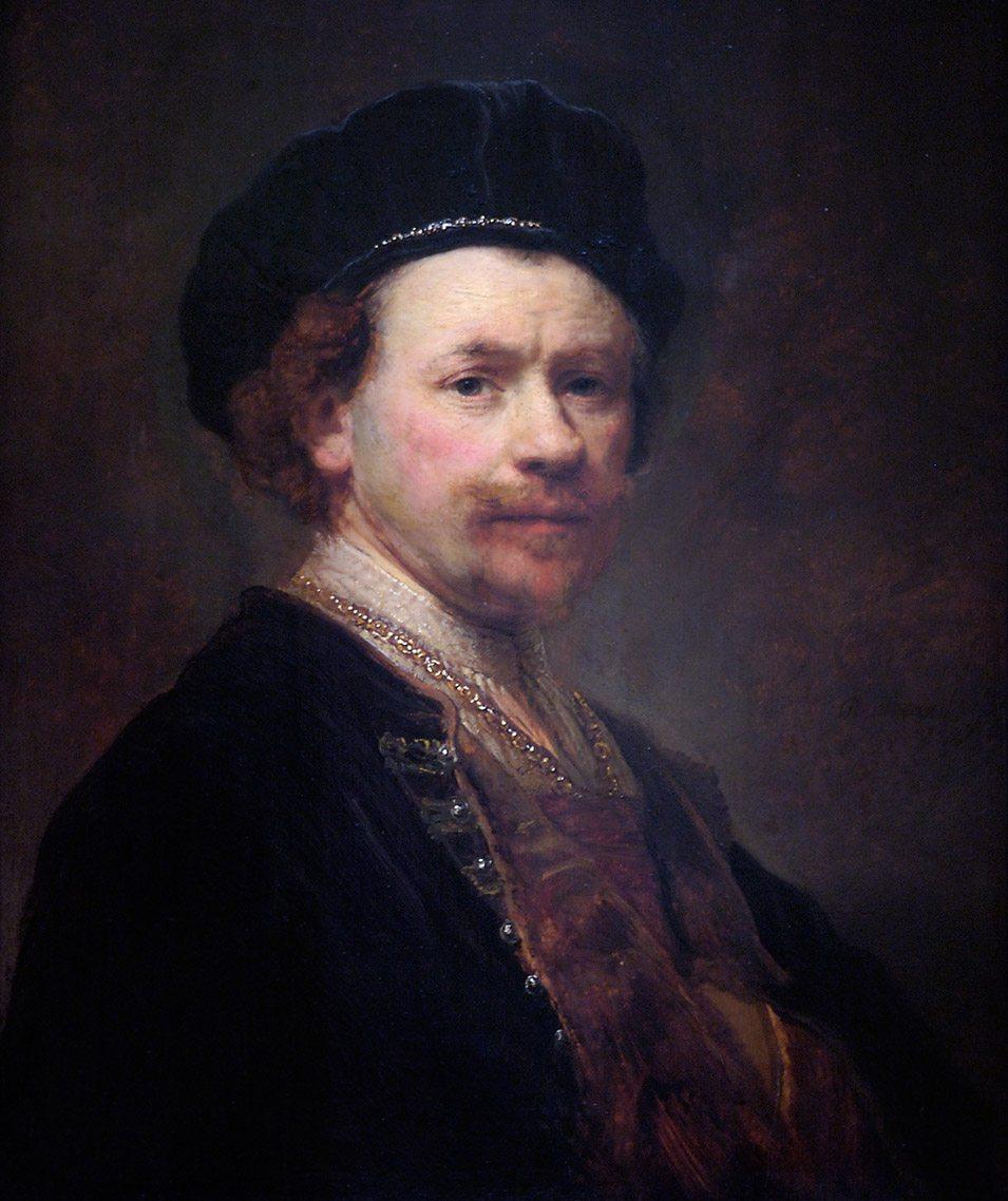7 Keys To Rembrandt U0026 39 S Secret