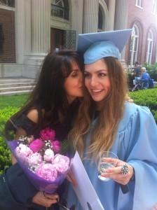 Lexi's grad