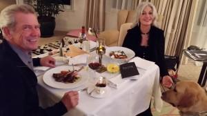 Jim Nancy Journey Taste In Room