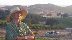 Nancy Hat Los Alamos