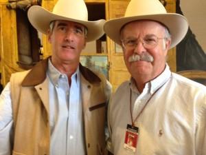 Rick and Bill