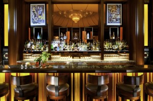 Principe Bar - The Bar