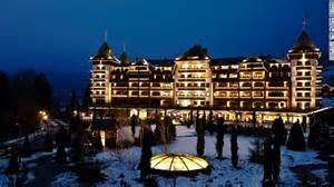 The Alpina Gstaad: LuxEcoLiving's Best Hotel in the World